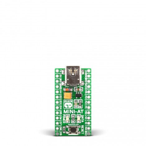 MINI-AT Board - 5V