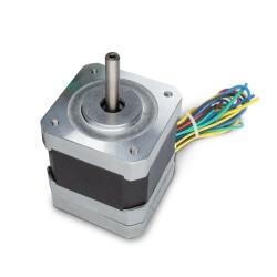 BLDC Motor with Hall sensor