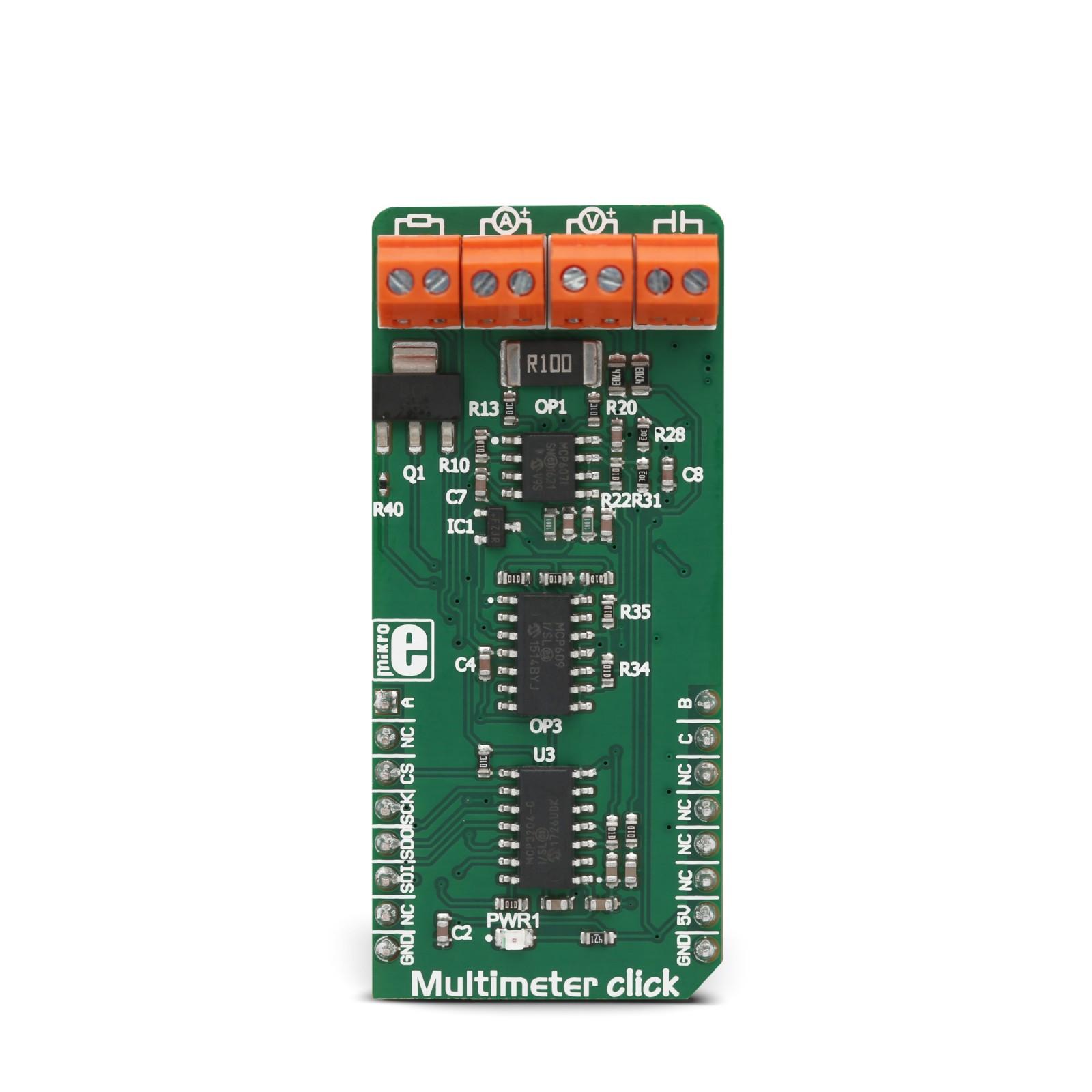 Multimeter Click Mikroelektronika Series Parallel Circuit Examples How To Use A Mgctlbxnmzp Mgctlbxv5112 Mgctlbxlc Mgctlbxpprestashop
