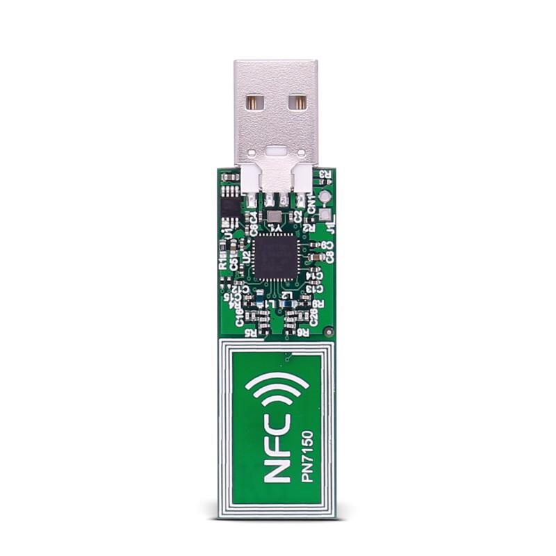 NFC USB Dongle   NFC Reader-Writer - MikroElektronika