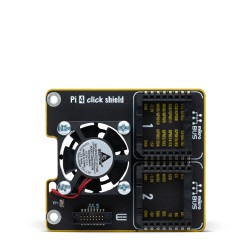 Shop Bundles-Kits-Shield Click Shields Pi 4 Click Shield Front