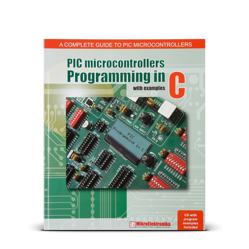 Pic Microcontrollers Programming In C