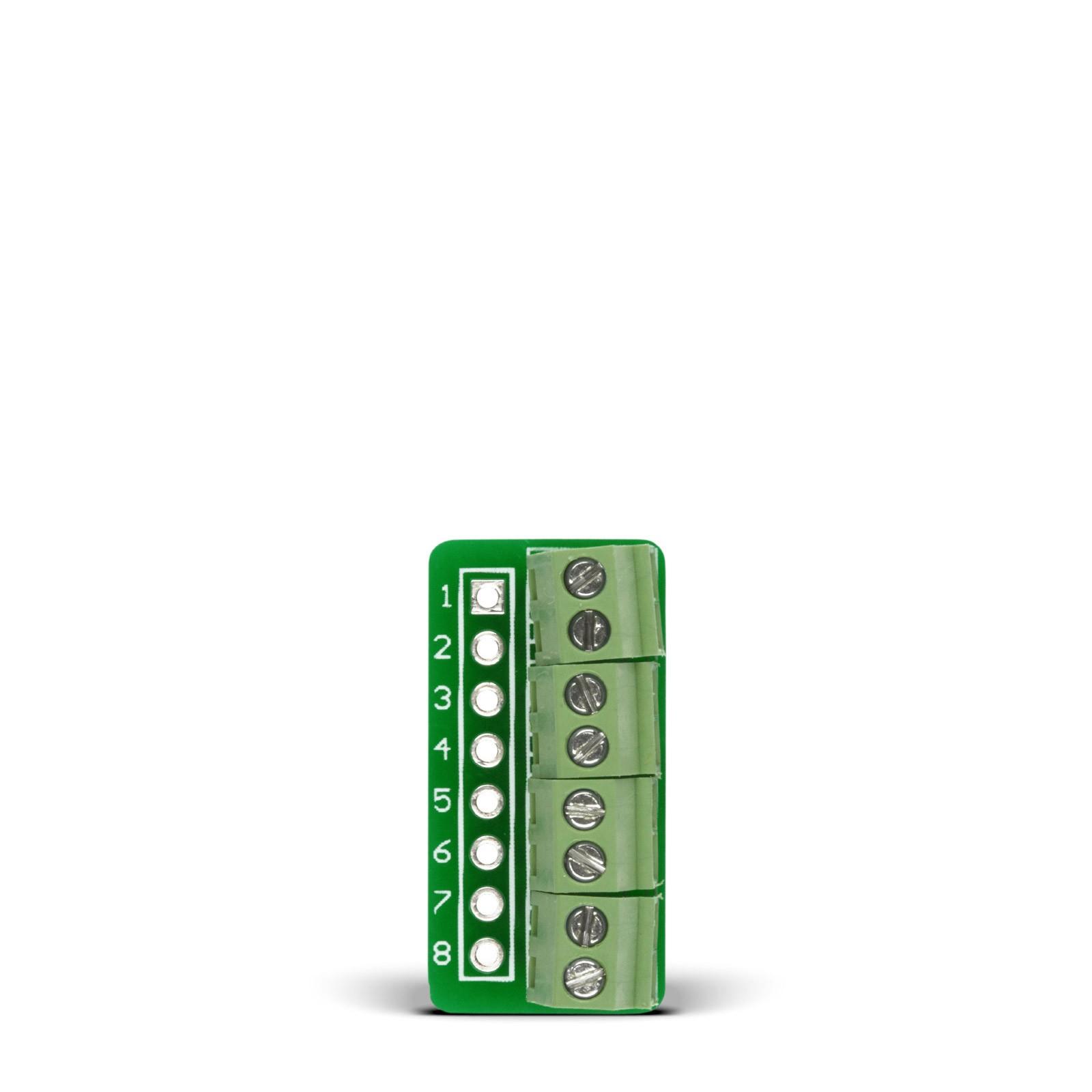 MikroElektronika - PROTO Connect Boards - Prototype Tool