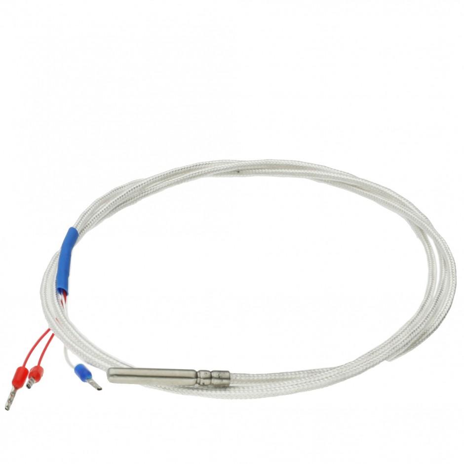 PT100 3-wire temperature probe