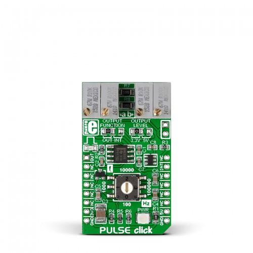 Click Boards (41) - MikroElektronika