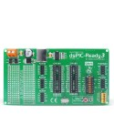 dsPIC-Ready3 Board