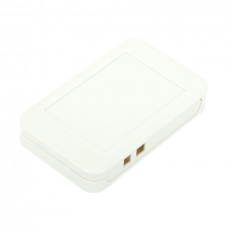 Ready for XMEGA Casing (White)