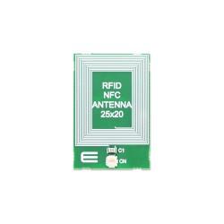 Rectangular NFC 25x20 Antenna