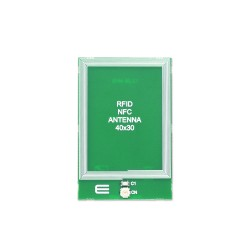Rectangular NFC 40x30 Antenna