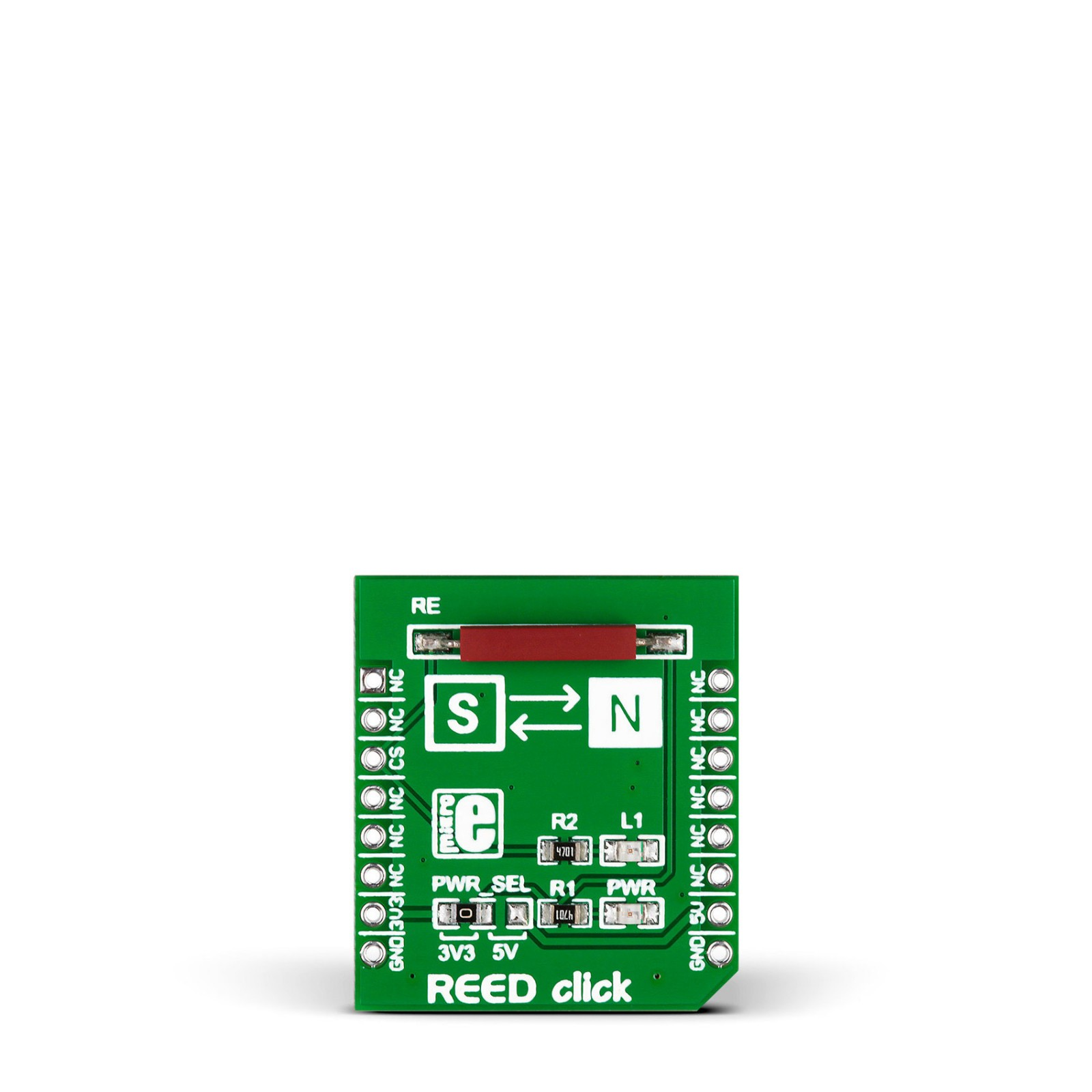Reed Click A Switch In Mikrobus Form Factor Switches And Hall Effect Sensors Mgctlbxnmzp Mgctlbxv5112 Mgctlbxlc Mgctlbxpprestashop