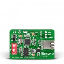 Serial Ethernet 2 Board