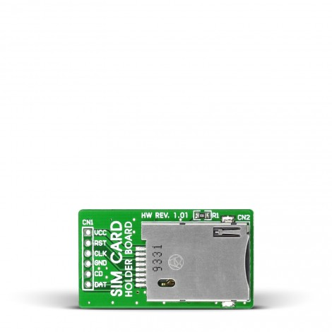 SIM Card Holder Board