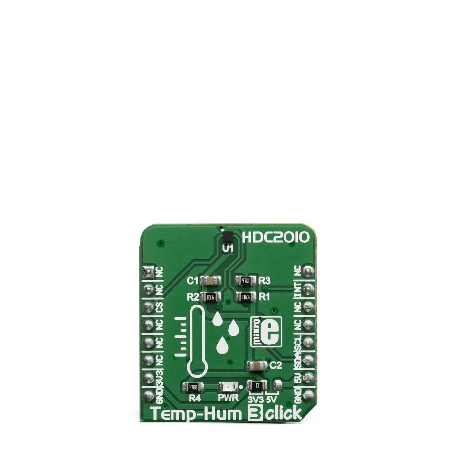 Temp&Hum 3 click