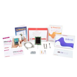 TFT Developer kit -...