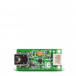 USB Charger board