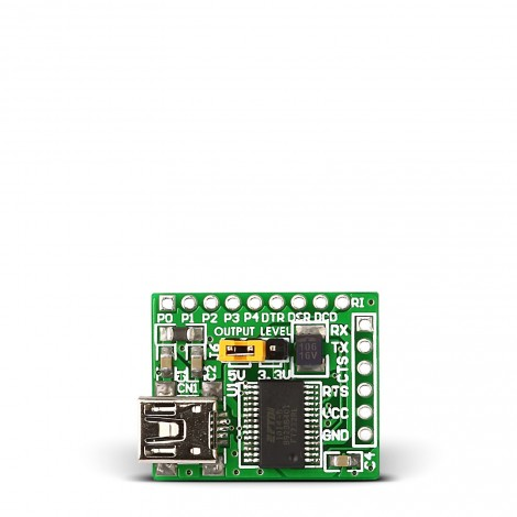 USB UART Board