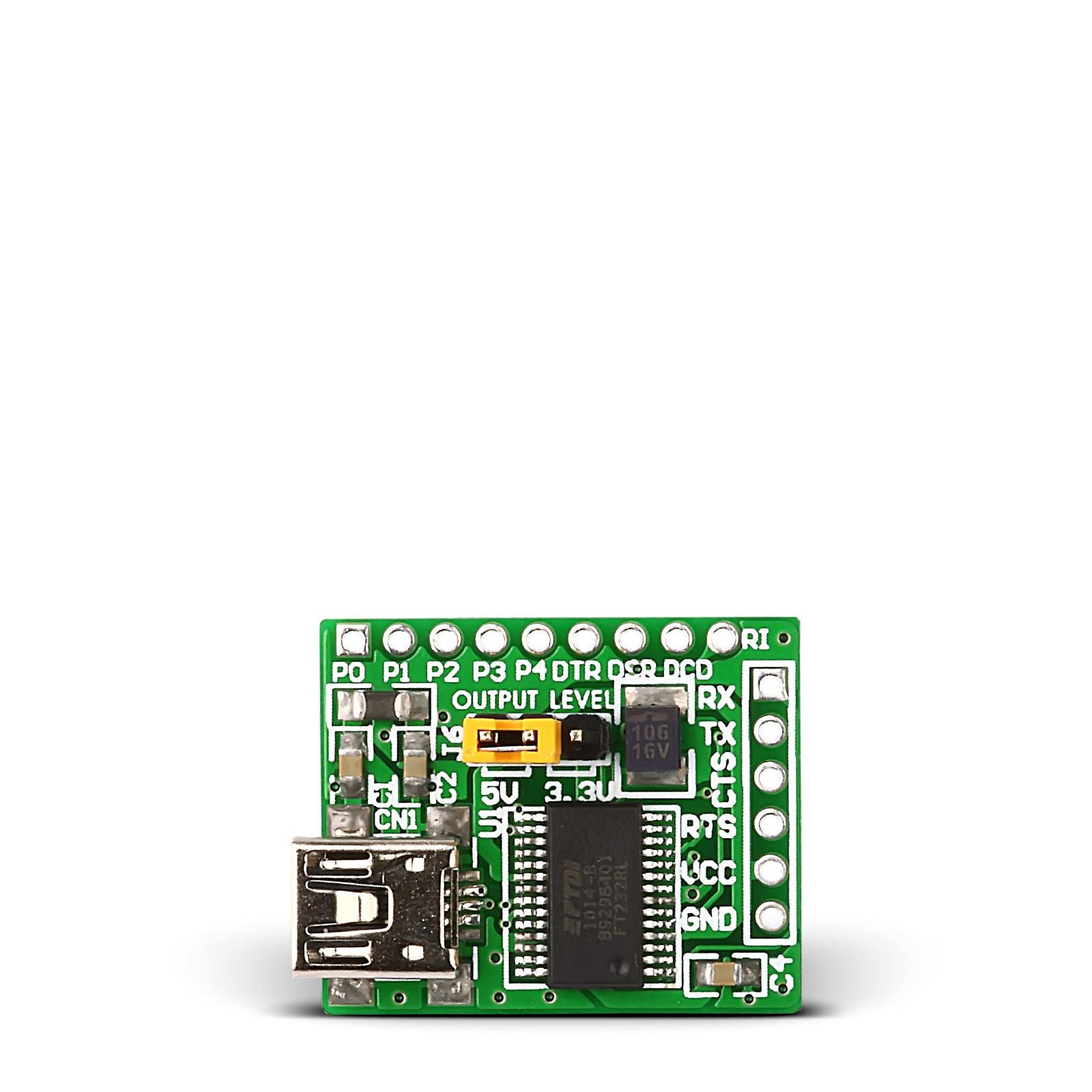 USB UART Board